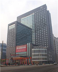郴州雄森国际假日酒店