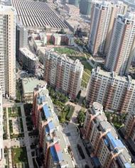 郑州天地惠城住宅小区