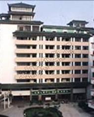 珲春市中医院